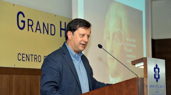 Agostini Prof Carlo Fondazione Il Bene 2014