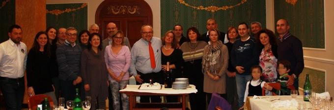 Gruppo38 24 NOVEMBRE 2012