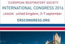 ACSI ONLUS A Londra Per L'ERS CONGRESS 2016