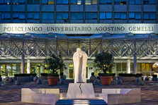 24 Febbraio 2018 -ROMA: Assemblea Soci E Scuola Di Sarcoidosi ACSI Torna A Roma Con La Scuola Di Sarcoidosi In Occasione Della 1^ Assemblea Nazionale Dei Soci Del 2018