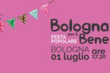 1 Luglio – Bologna: FESTA POPOLARE Per Il BeNe… ACSI ONLUS C'è! Una Festa Per Tutti In In Occasione Della Presentazione Del Nuovo Programma Sulle Malattie Neurologiche Rare E Neuroimmuni