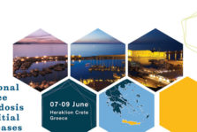 7-9 Giugno – CRETA (GR): ACSI ONLUS Al Congresso Mondiale Sulla Sarcoidosi WASOG Si Terrà Ad Heraklion, La Città Più Grande Dell'isola Di Creta In Grecia La Conferenza Internazionale Della WASOG