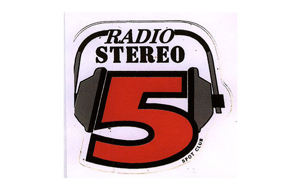 Intervista Su Radio Stereo 5 Ad Alberta Solano