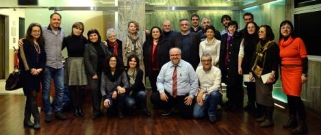 I Assemblea Nazionale Di ACSI Del 2013