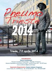 PNEUMOTRIESTE--2014