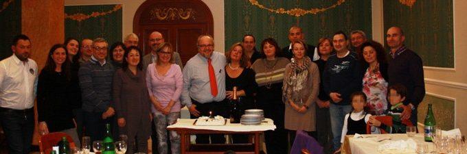 Bologna: III Assemblea Nazionale Di ACSI