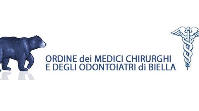 ORDINE DEI MEDICI CHIRURGHI E DEGLI ODONTOIATRI DI BIELLA