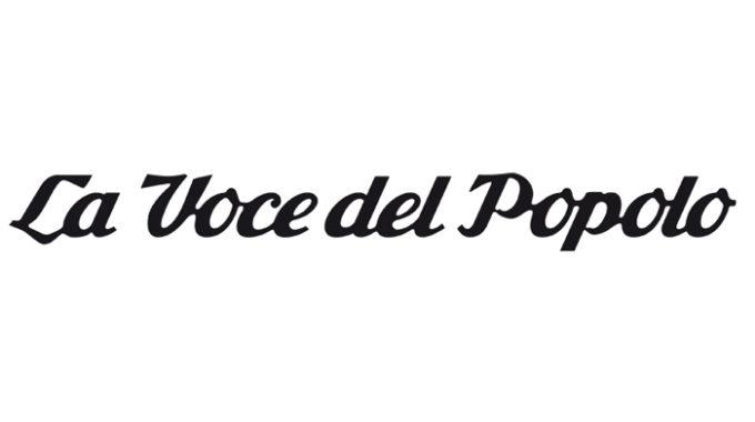 LA VOCE DEL POPOLO – TORINO
