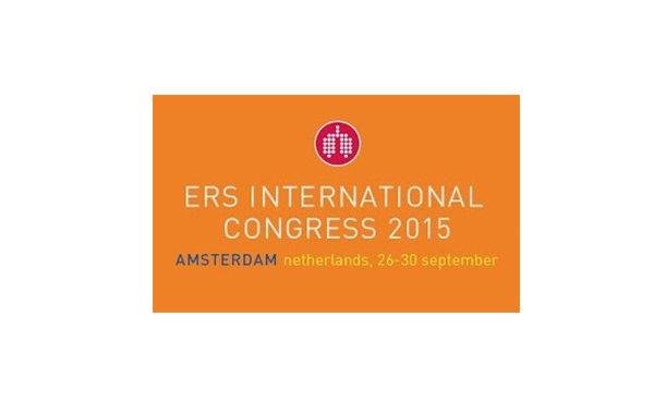 ERS International Congress – 26 – 30 Settembre – Amsterdam: ACSI ONLUS Sarà Presente!