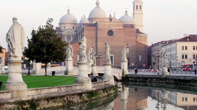 Assemblea Padova