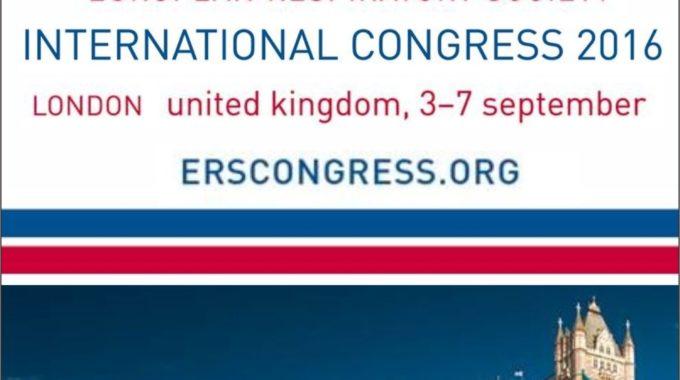 ERS Congress