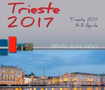 3 – 5 Aprile: ACSI Torna A Trieste