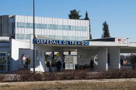 Scuola Di Sarcoidosi Presso Ospedale Di Treviso Ca' Foncello