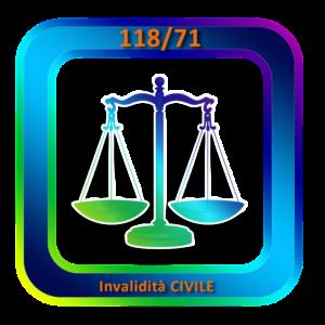 Legge 118/71