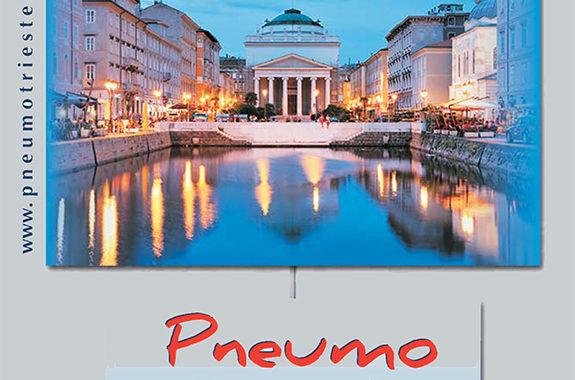 16-18 Aprile – Trieste: ACSI A PneumoTrieste2018