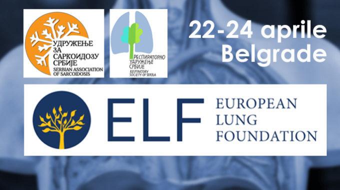 Conferenza Sulla Sarcoidosi E Malattie Polmonari Interstiziali