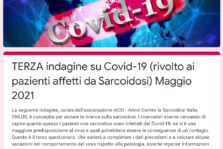 Terza Indagine Sarcoidosi_Covid