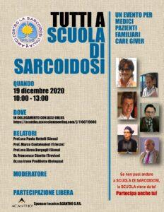 Scuola di Sarcoidosi
